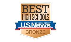 U.S. News & World Report Names WSJH a 'Best High School'