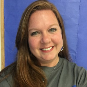 Jennifer Cook's Profile Photo