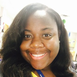 Shanece Terrell's Profile Photo