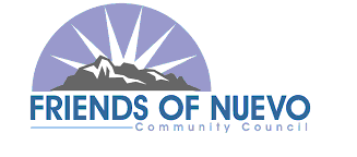 FRIENDS OF NUEVO COMMUNITY COUNCIL NEWS Featured Photo