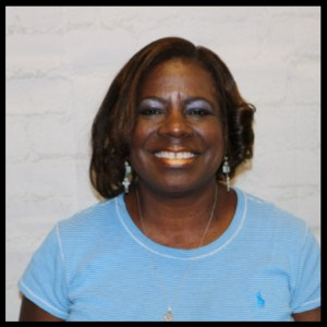 Joyce Sutherland-Wade's Profile Photo