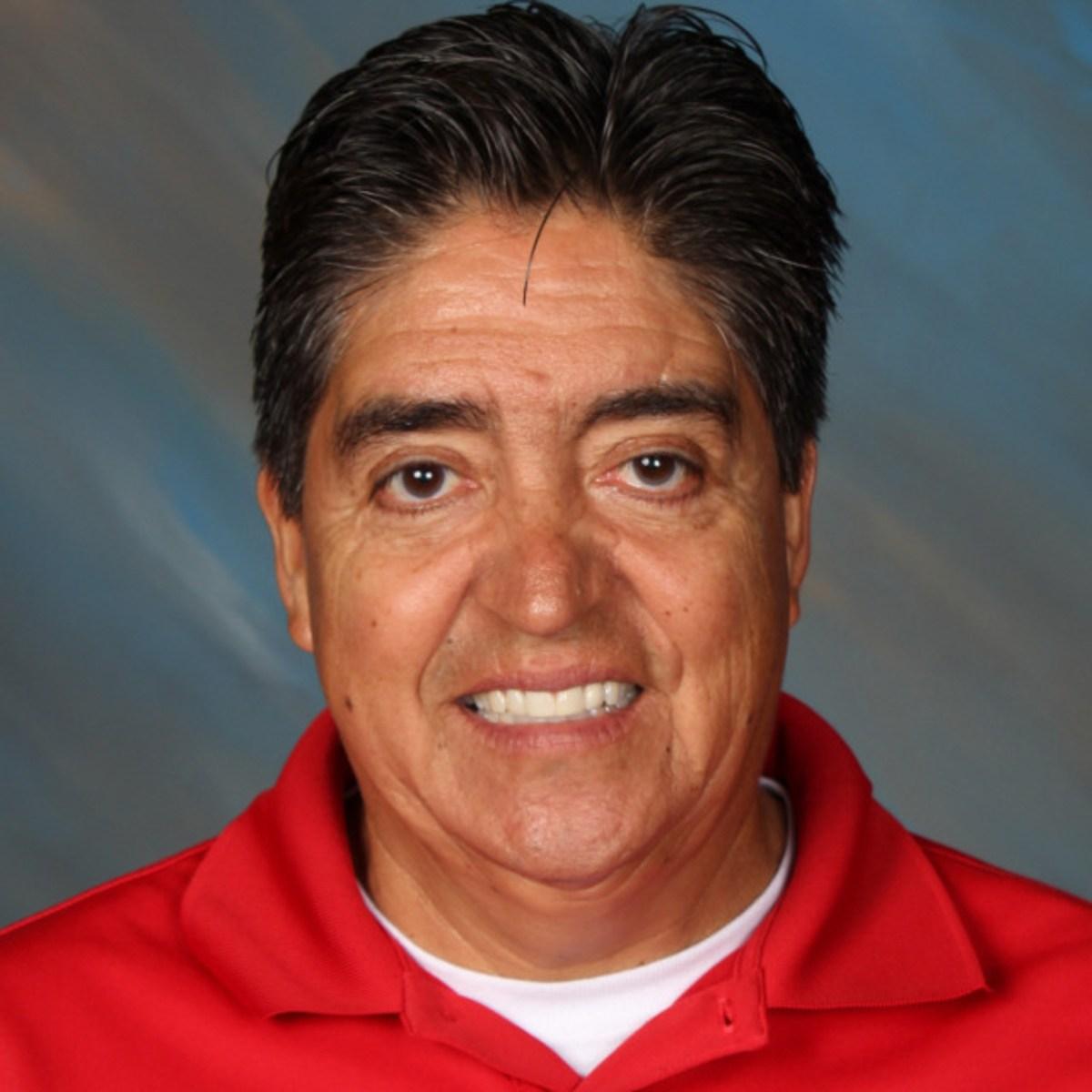 Daniel Granados's Profile Photo