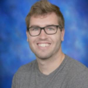 Thomas Bailey's Profile Photo