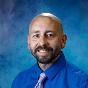 Brian Humphries's Profile Photo