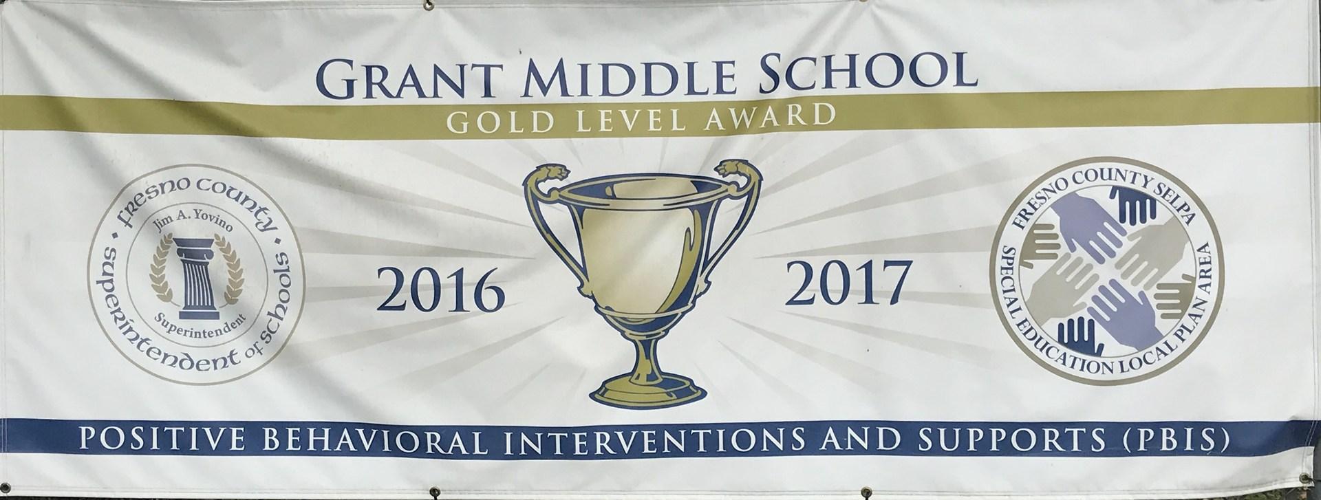 PBIS Banner 2016-2017