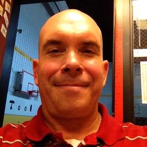 Stephen Snyder's Profile Photo