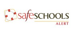 Safe Schools Alert logo