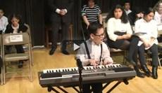 Winter Concert 2017 Videos