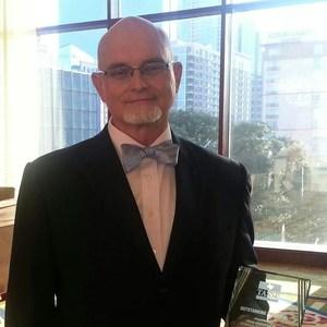 Richard Berry's Profile Photo