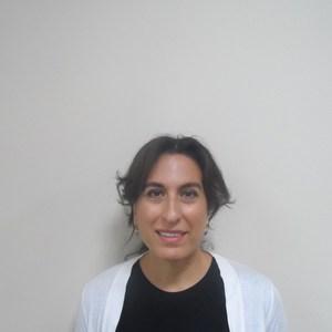 Sharona Sarraf's Profile Photo