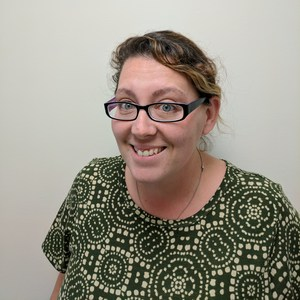 Sara McArthur's Profile Photo