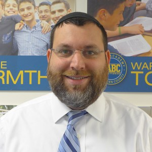 Chaim Poupko's Profile Photo