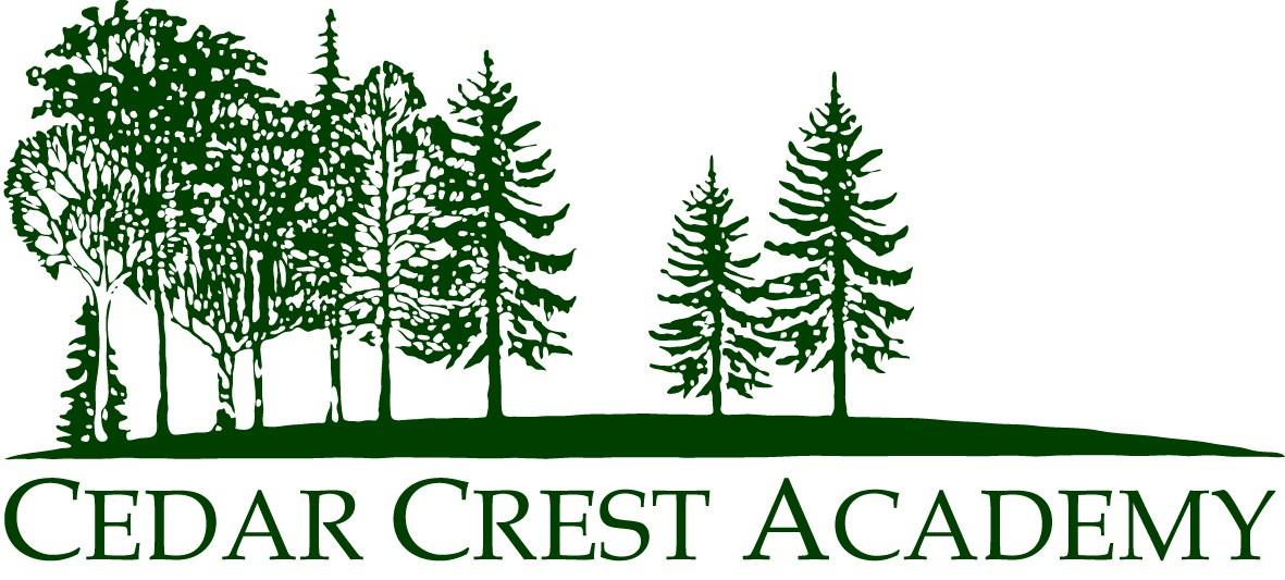 Cedar Crest logo