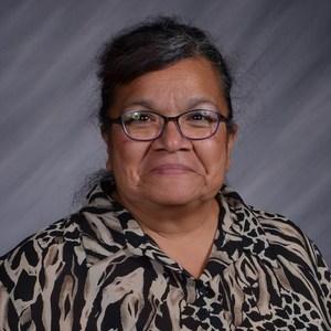 Theresa Martinez-Maestas's Profile Photo