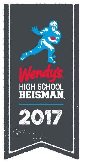 Monica Aros is a Wendy's Heisman School Winner! Thumbnail Image