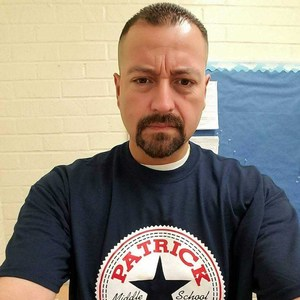 Ernesto Bernal's Profile Photo