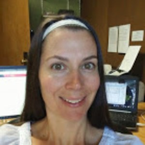 Stephanie Perkins's Profile Photo