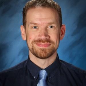 Kieron Redford's Profile Photo