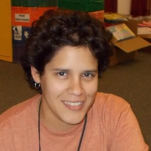 Maria Tenorio's Profile Photo