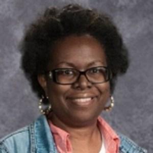 Alicia Byrd's Profile Photo