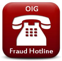 OIG Fraud Hotline Button RED.jpg