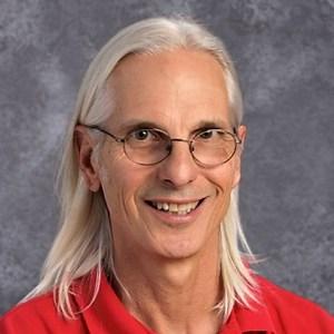 Alan Edmonson's Profile Photo