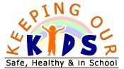 keeping our kids safe logo