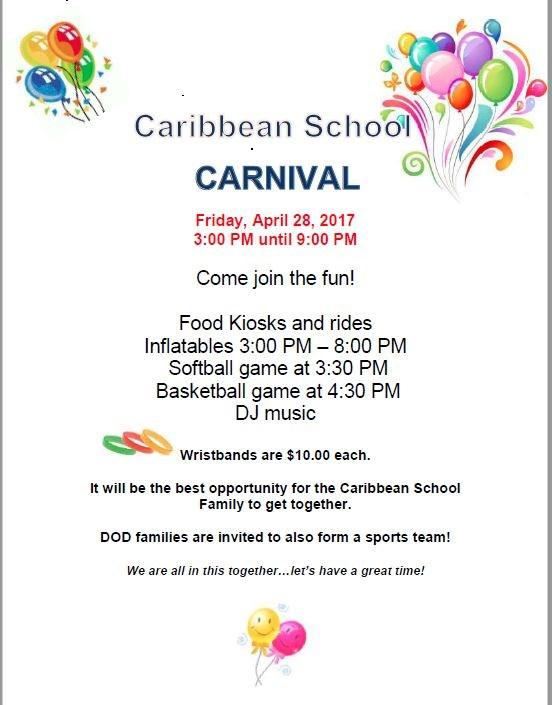 It's Carnival Time!!! Thumbnail Image