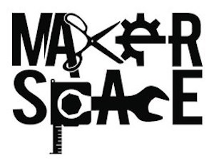 Maker Space Clipart