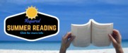 Required Summer Reading - Click for Details