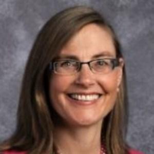 Ashley Howe's Profile Photo
