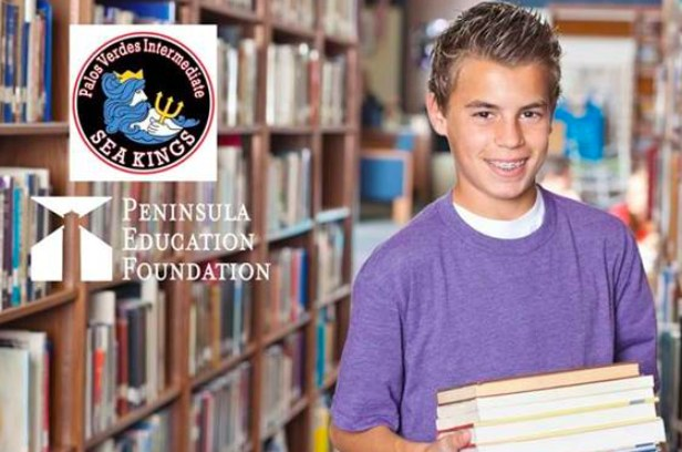 PEF Needs Palos Verdes Intermediate School's Help! Thumbnail Image