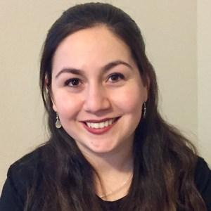 Hazel Martinez's Profile Photo