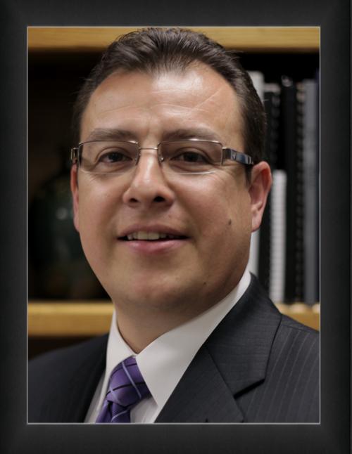 Superintendent Zamora