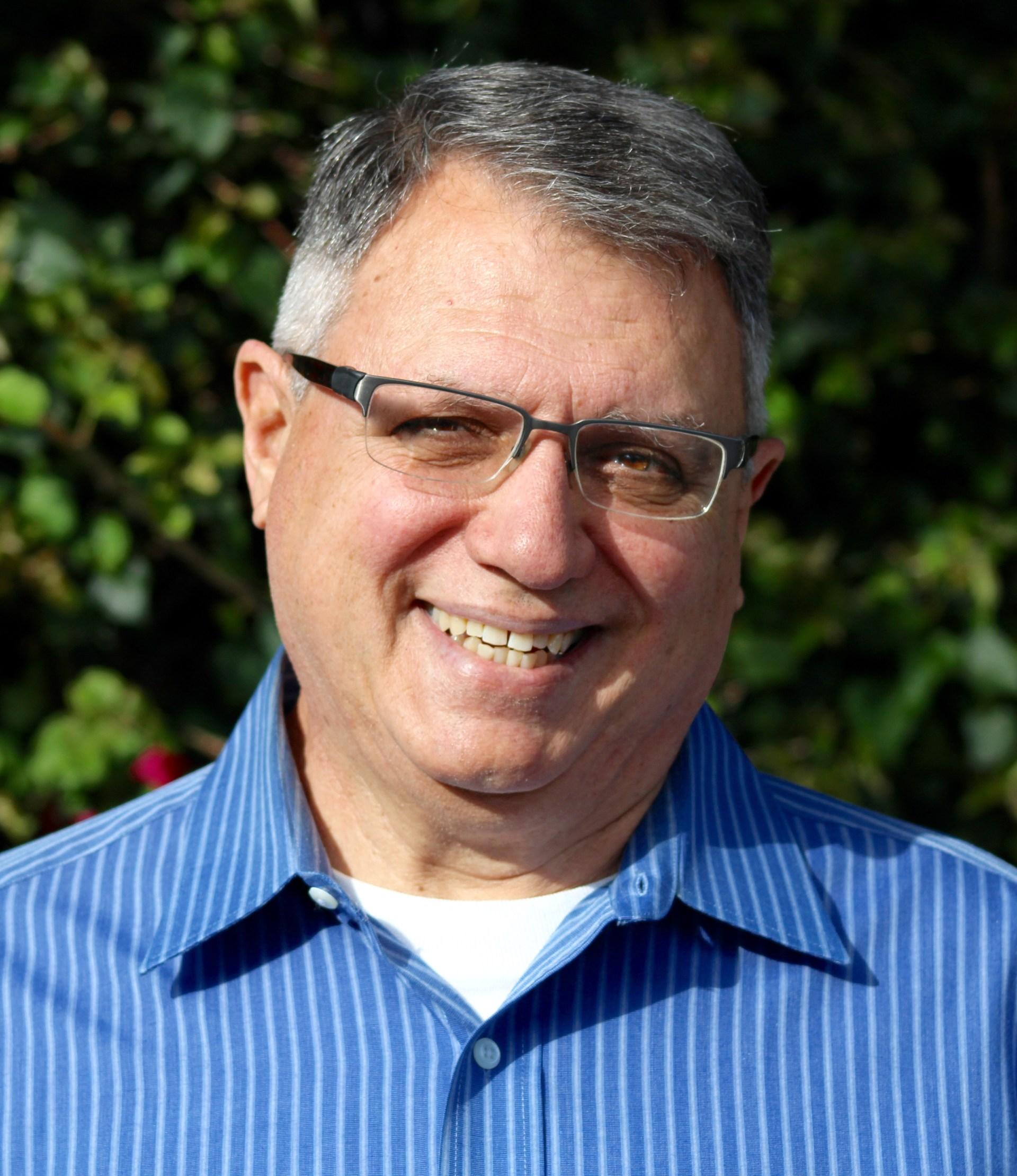 Tony Santienila