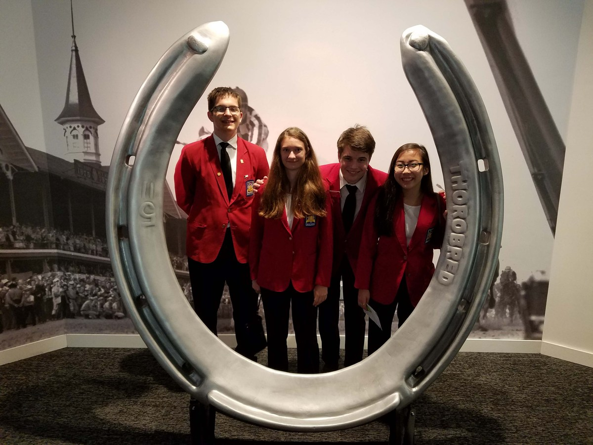 a m consolidated high school skillsusa national contest results amazing