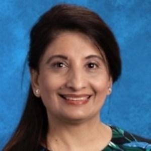 Farida Ali's Profile Photo