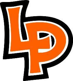 La Porte High School LP logo