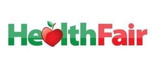 Health Fair.