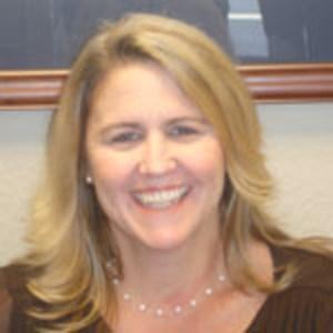 Theresa Fox-Warford's Profile Photo
