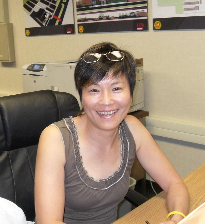 picture of Mei Tan