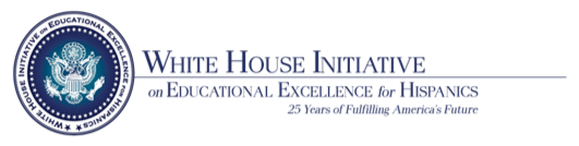 White House Initiative Logo