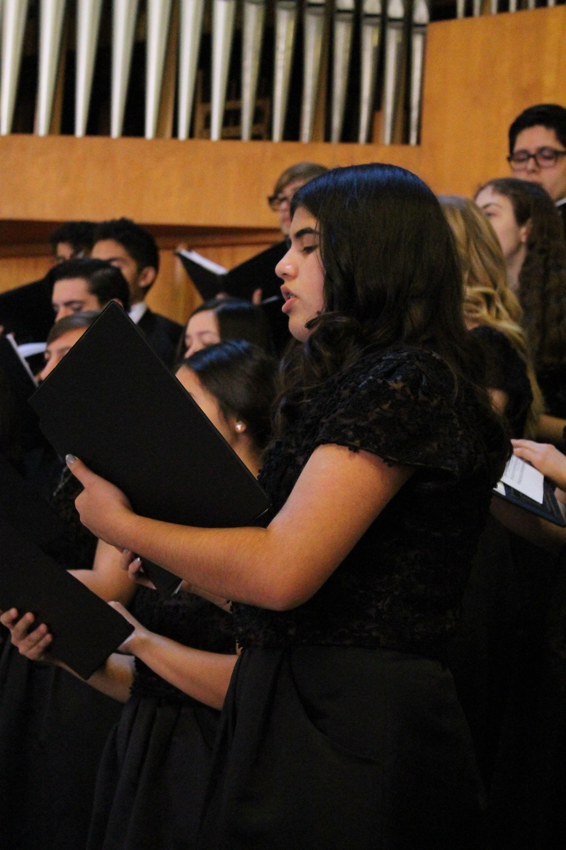 17-18 WUHSD Choir Festival LSHS