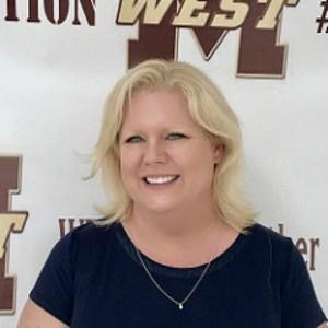 Cathie Wilson's Profile Photo