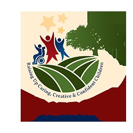 Tulare City School District Logo