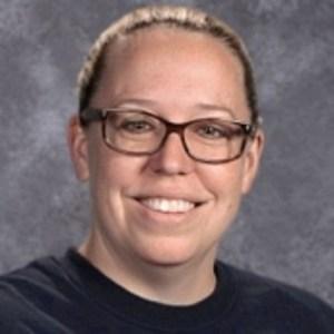 Michelle Hunter's Profile Photo