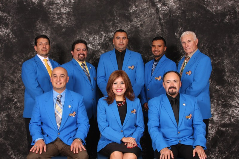 Valley View ISD School Board Members & Superintendent Thumbnail Image