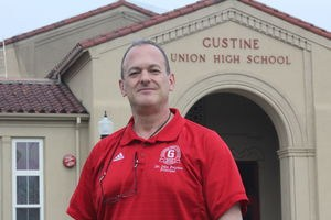 GHS principal nominated for statewide honor Featured Photo