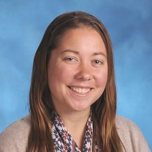 Caitlin O'Flynn's Profile Photo