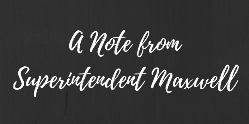 2017 Superintendent Listening Tour Thumbnail Image